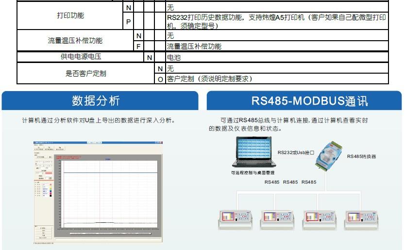 KH300T便携式无纸记录仪
