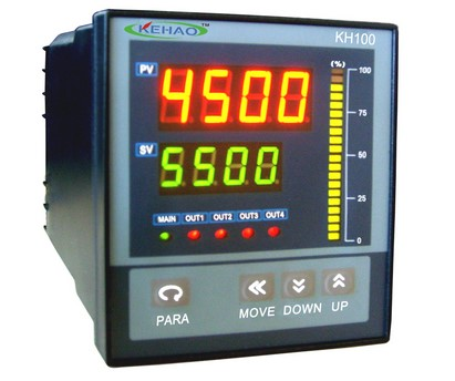 KH130 Intelligent Bargraph PID Process Controller